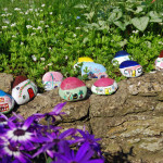 Stone Craft – A Village for The Little People