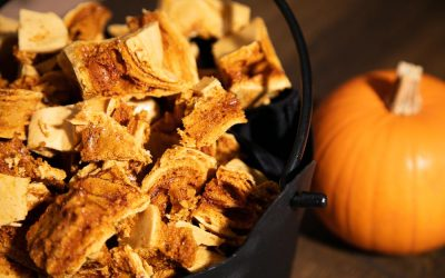 How To Make Cinder Toffee Honeycomb