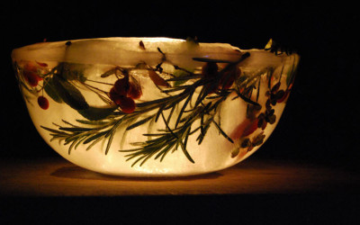 Ice Lanterns – Putting the 'Ohhhh' into Christmas