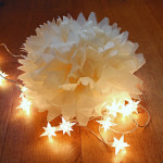 How to Make Paper Pom Poms