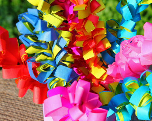 How to Make Paper Flowers – Paper Hyacinths