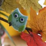 Autumn Crafts – An Autumn Tree!