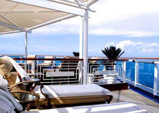 Cruising on Island Princess – Sea Days and Surprises