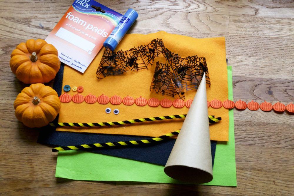 Halloween Craft Resources