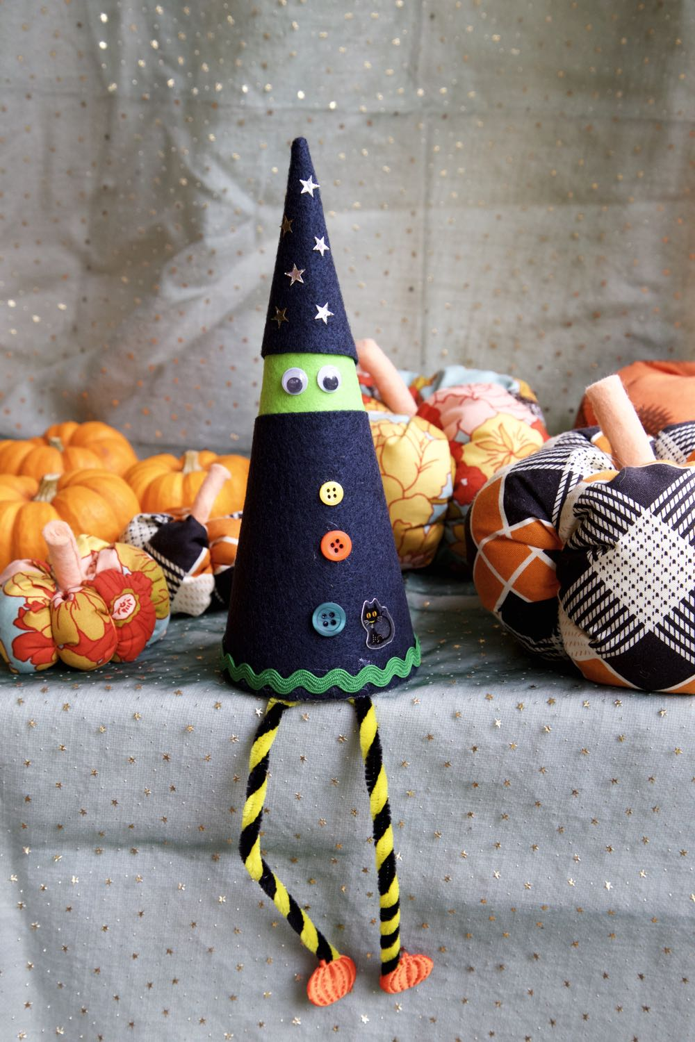 Halloween Crafts, Witch Crafts