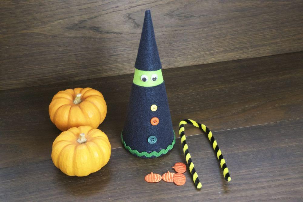 Halloween Crafts, Witch Crafts
