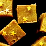 Christmas Pudding Fudge Recipe