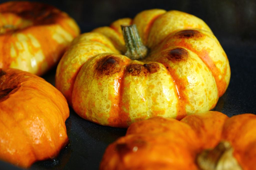 Stuffed Pumpkin Recipes