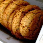 Cornish Fairings – The BEST Ginger Biscuits