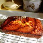 Thyme for Lemon Cake