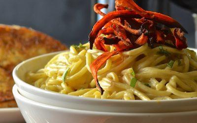 Easy Pasta Recipes for Summer – Pasta Please!