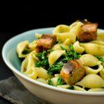 10 Delicious Vegetarian and Vegan Pasta Recipes