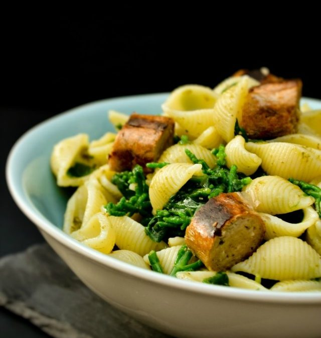 10 Delicious Vegetarian and Vegan Pasta Recipes