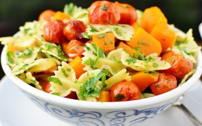 5 Simple Weeknight Pasta Dishes