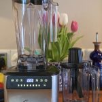 The Optimum G2.3 Platinum Series Induction Blender Review and Giveaway!