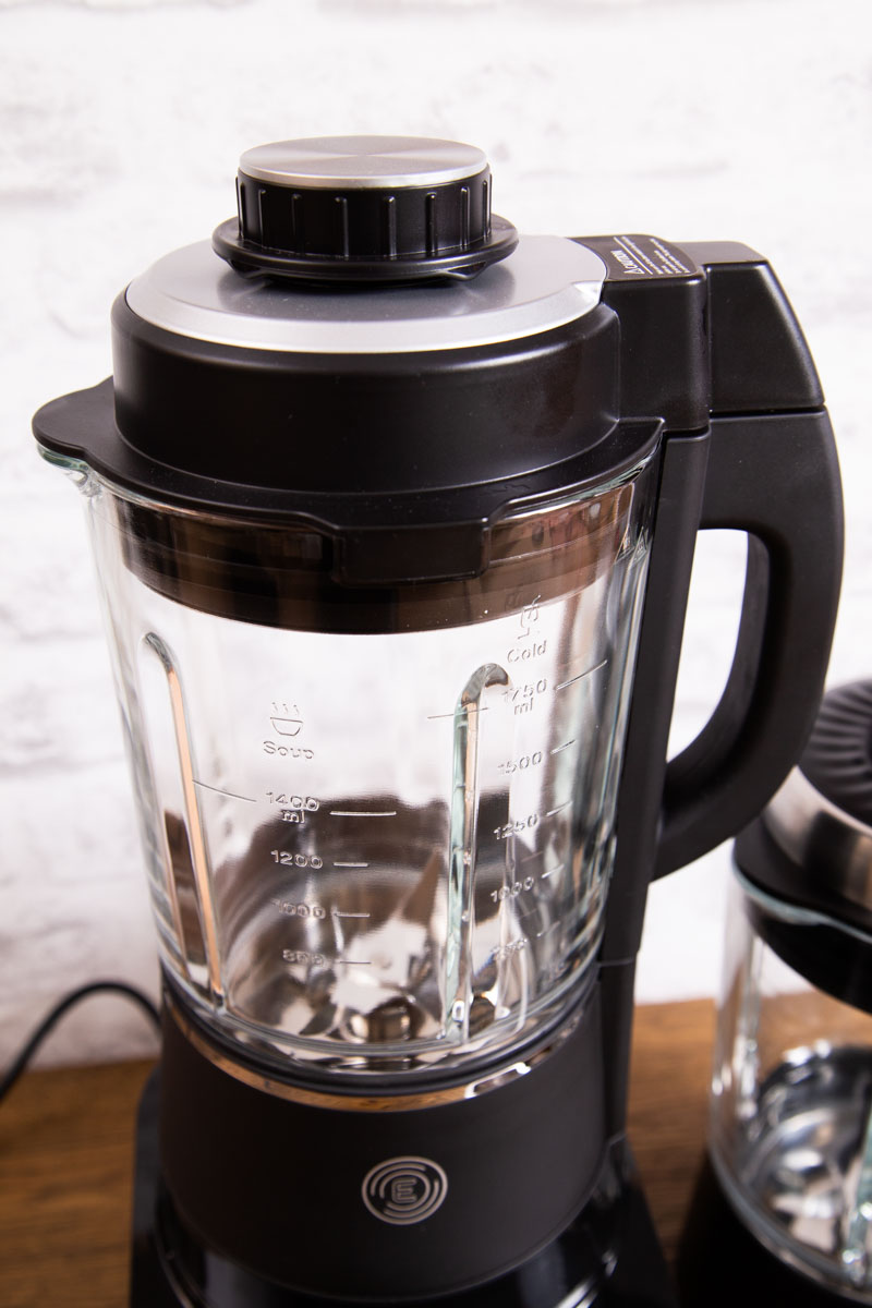 blender cooking jug