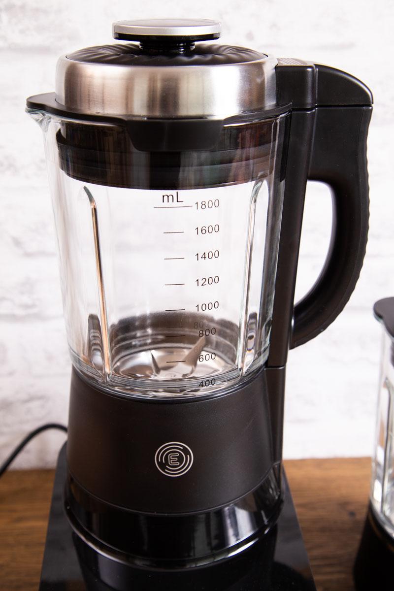 vaccum blender jug
