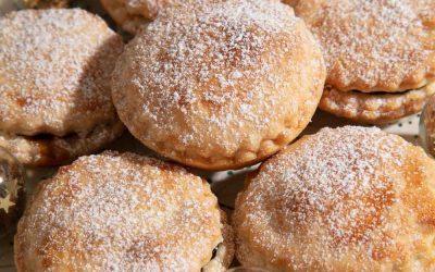 Vegan Mincemeat Recipe for Delicious Vegan Mince Pies